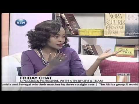 Friday Chat: Getting up-close and personal with KTN sports journalists