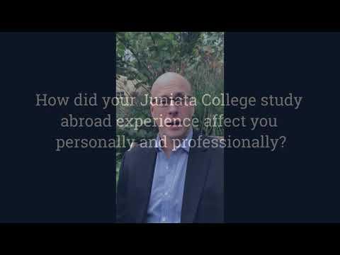 Study Abroad Reflections from Alumni | Juniata College