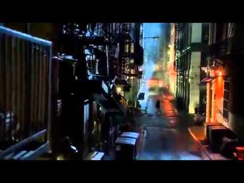 Gotham TV Series 2014 S01E01   Opening Scene