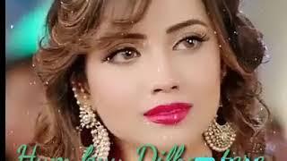 Ham kyo Dilbar tere lyrics song tune