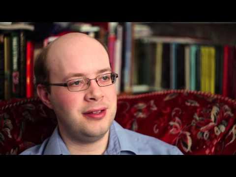 My Journey To Islam: Paul Salahuddin Armstrong