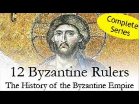 12 Byzantine Rulers  Part 13   Basil II