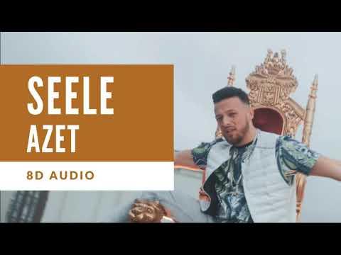 [8D Audio] AZET – SEELE I DEUTSCHRAP 8D + LYRICS