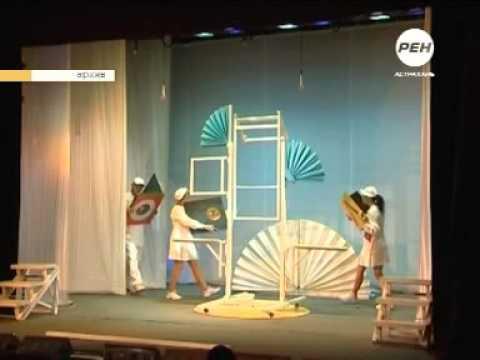 Астраханский Театр кукол удостоен диплома престижного Международного фестиваля16+