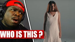 WHO IS THIS ? Weird Genius - Lathi (ft. Sara Fajira) Official Music Video - REACTION