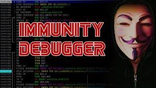 Immunity Debugger Overview