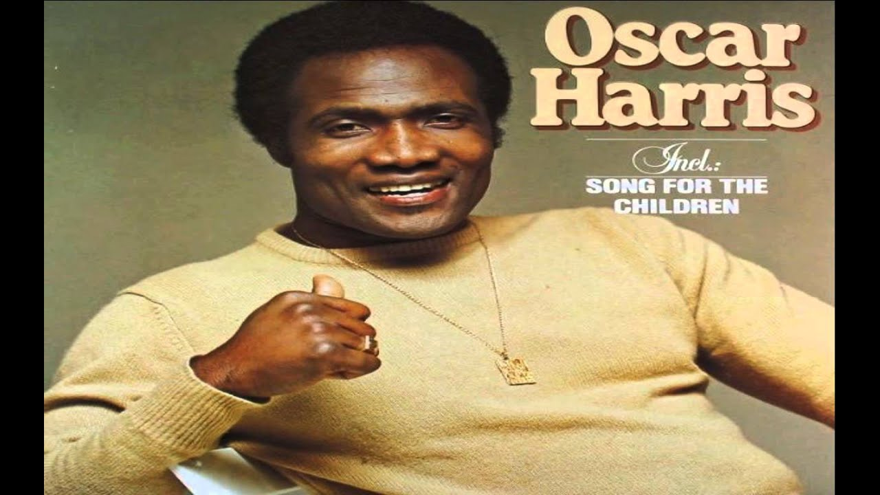 Oscar Harris Oscar Harris Linda Indonesia Song Youtube