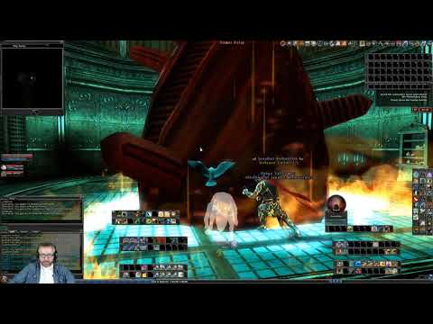 18-20 TR Leveling Sloooowly Through Cannith (Featuring Samius Gurobo As Javabot)