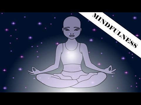 Guided Mindfulness Meditation for Inner Peace - Guided Meditation