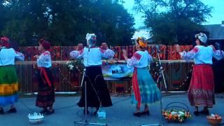 Гурт  Лубянецький цвт