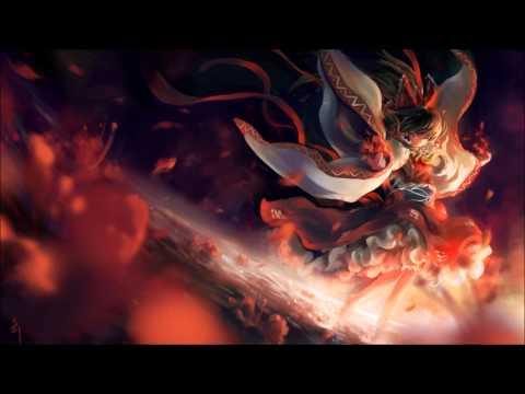 Hatsune Miku - Senbonzakura (Suzumu Remix) (Hanatan Ver.)