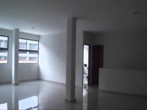 004 proyecto dise o y construccion de oficinas con for Construccion de oficinas