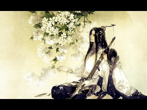 Beautiful Chinese Music - Orchid Blossoms