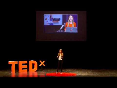 How we transformed complex finance into simple pictures | Case Sosnoff | TEDxParkerSchool