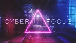Ambient Cyberpunk Music - Cinematic & Atmospheric - Perfect Chillwave Ambient for Rainy Days