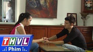 THVL   Tình kỹ nữ - Tập 16[3]: Trung đến nhà Thương, động viên cô tham gia vụ án