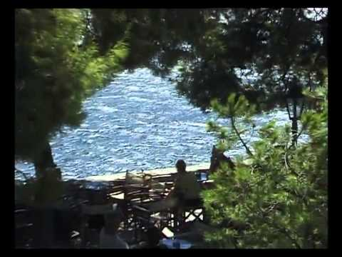 Documentary for island Skiathos in Greece
