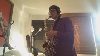 Enrique Iglesias - Hero alto sax cover