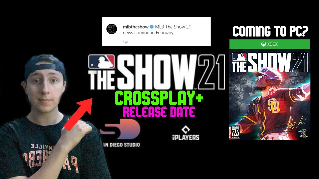 What we can expect from MLB The Show 21's NEWS UPDATE