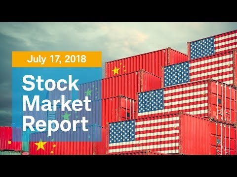 Tariffs on China: A Look Ahead