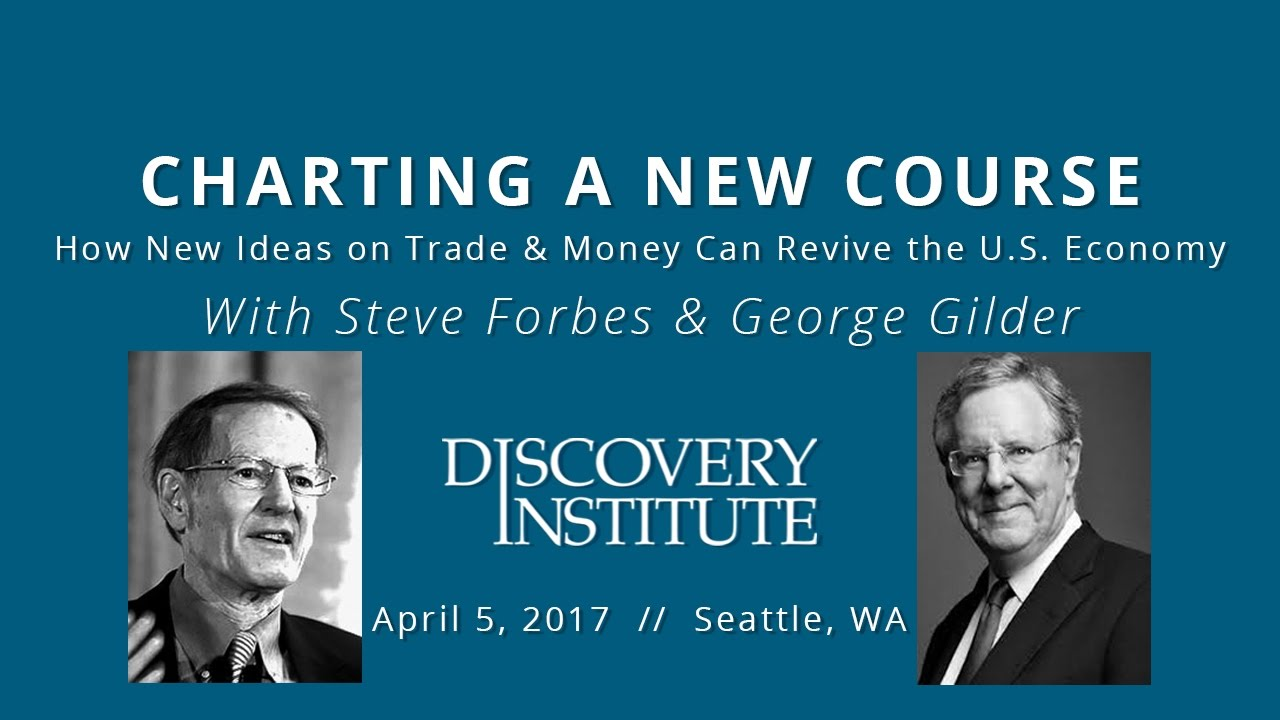 wealth and poverty gilder george forbes steve