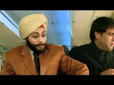 Band Baaja Baraat - Hadh Kar Di Aapne - Govinda - Rani Mukerji