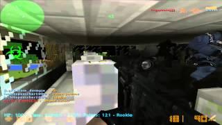 counter strike 1 6 zombie mod loquendo parte 7