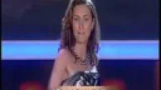 Geraldine Olivier - Du bist wie Sommer 2008