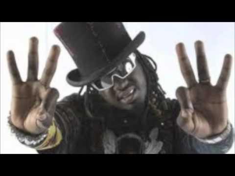 Bottoms Up Mashup feat. Trey Songz, Far East Movement, Niki Minaj, Ludacris, T-pain