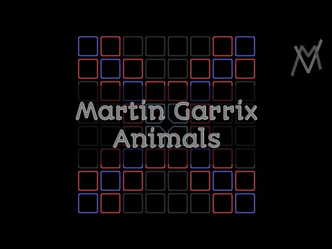 Unipad | Animals - Martin Garrix [Project4] Android