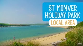 Discover local attractions & more at St. Minver  Holiday Park