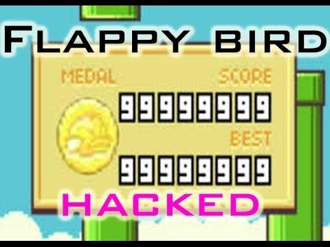 Flappy Bird Hacked Game Apk (Download)UPDATED 2015