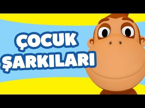 Kukuli – En Sevilen Çizgi Film Bölümleri ve Çocuk Şarkıları | Tinky Minky ile 35 Dakika Kesintisiz