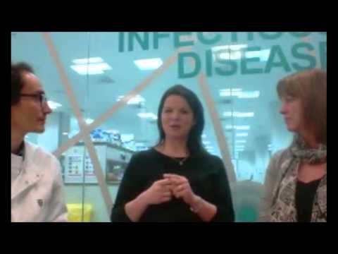 Herpes Simplex Encephalitis - Professor Tom Solomon