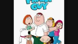 Family Guy: Beer Song
