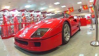 Sochi Auto Sport Museum/Сочи Авто Спорт Музей