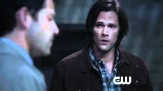 Supernatural season 7.01 - Sneak peek