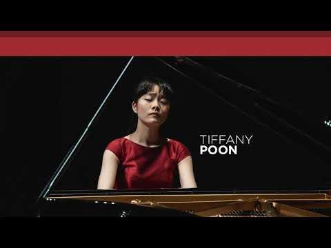 Tiffany Poon / Liebesleid, Fritz Kreisler, arr. Rachmaninoff