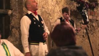 Abingdon Morris Dancers Mayor