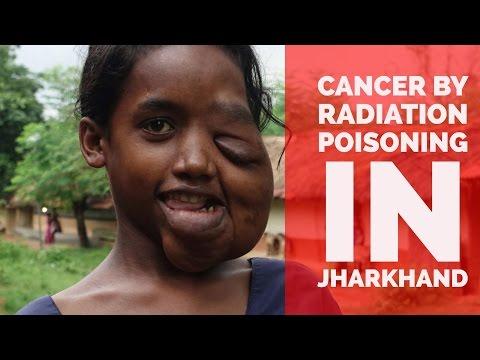 The Nuclear Grave Of India - Jadugoda