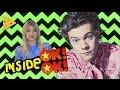 Harry Styles, O álbum - Review ❤ | Inside Ok!ok! Track By Track video