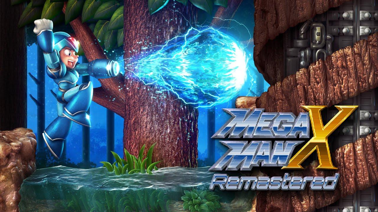 speedruns - Megaman X