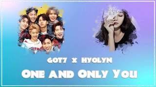 [Karaoke + THAISUB/SUBTHAI] GOT7 - One And Only You