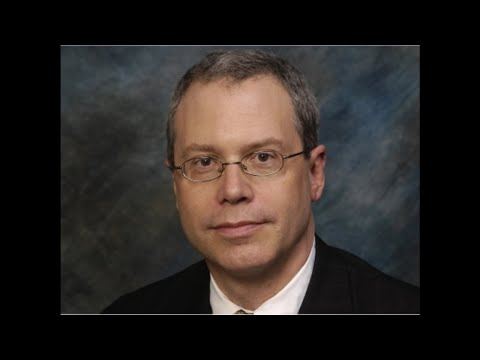 Dr. Edward G. Amoroso, ATT Services, Inc., Senior VP and Chief Security Officer