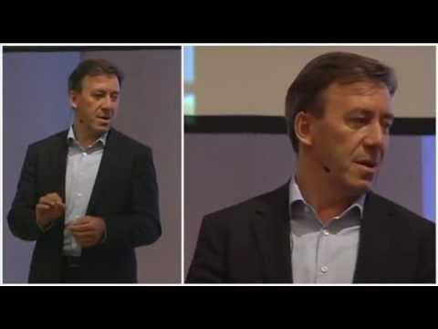 Trailer zum Vortrag von Dr. Torsten Schumacher
