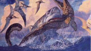 Megalodon & Predator X -  THE TOP OF THE FOOD CHAIN