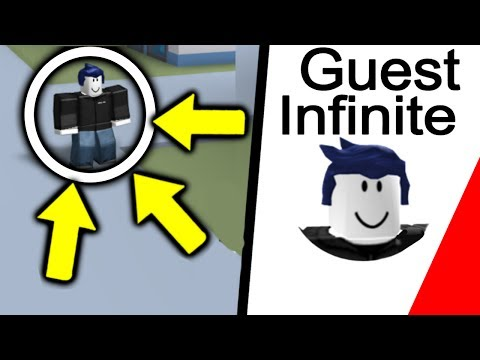 IF YOU SEE THIS ROBLOX GUEST, HE WILL DELETE YOUR ACCOUNT!