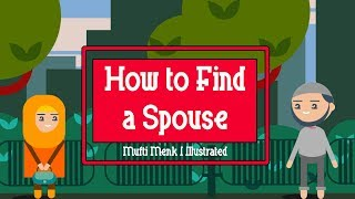 How to find a Spouse? | Mufti Menk | Blessed Home Series | Subtitled