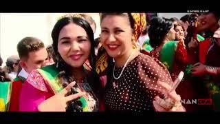 Turkmen Klip 2017 Sapar Saparow, ft Repa   Hosh gal mekdebim