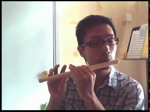 Das deutschlandlied on yamaha fife yrf 21 youtube for Yamaha fife yrf 21